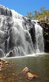 picture of mckenzie  - Beautiful McKenzie Falls - JPG