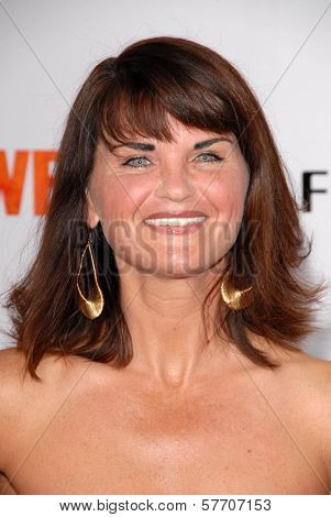 Mary Birdsong at the Los Angeles Premiere of 'Halloween II'. Grauman's Chinese Theatre, Hollywood, CA. 08-24-09