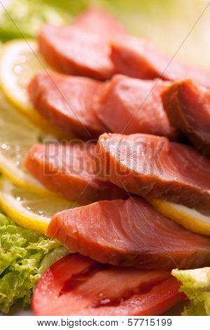 Kipper Slices