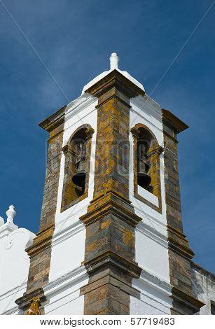 Church Of Nossa Senhora De Lagoa