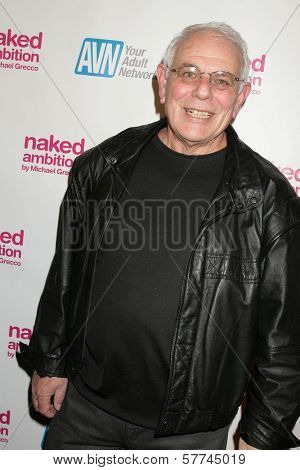 Cousin Stevie at the Los Angeles Premiere of 'Naked Ambition an R-Rated Look at an X-Rated Industry'. Laemmle Sunset 5 Cinemas, West Hollywood, CA. 04-30-09
