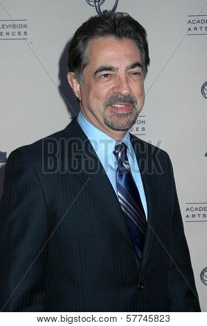 Joe Mantegna  at the Second Television Academy Honors Gala. Beverly Hills Hotel, Beverly Hills, CA. 04-30-09