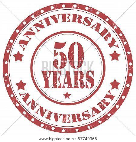 Aniversary-50 Years