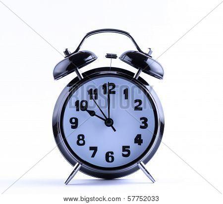 Alarm Clock  With Ten O'clock