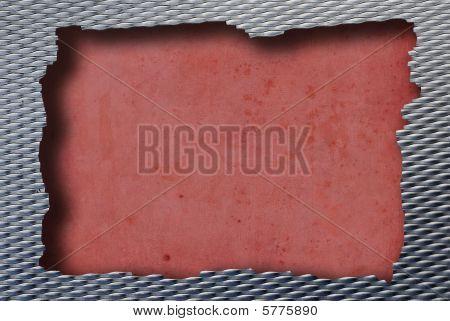Metal Red