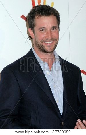 Noah Wyle  at the Launch of 'Mandela Day'. Beverly Hills Hotel, Beverly Hills, CA. 05-14-09