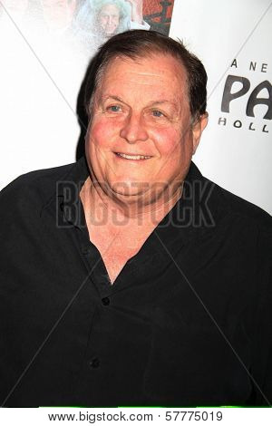 Burt Ward at the