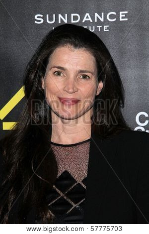 Julia Ormond at the Sundance Institute Benefit Presented by Tiffany & Co., Soho House, Los Angeles, CA 06-06-12