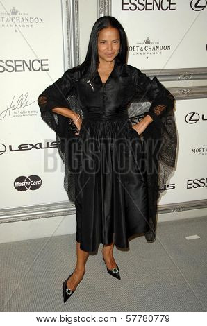 Victoria Rowell at the 2nd Annual Essence Black Women in Hollywood Awards Luncheon. Beverly Hills Hotel, Beverly Hills, CA. 02-19-09