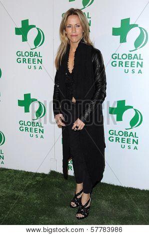 Sheryl Crow at Global Green USA's 6th Annual Pre-Oscar Party. Avalon Hollywood, Hollywood, CA. 02-19-09