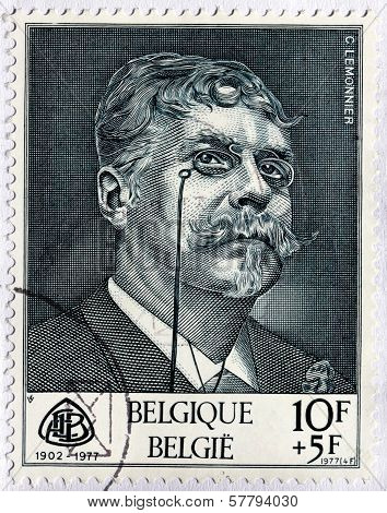 Lemonnier Stamp