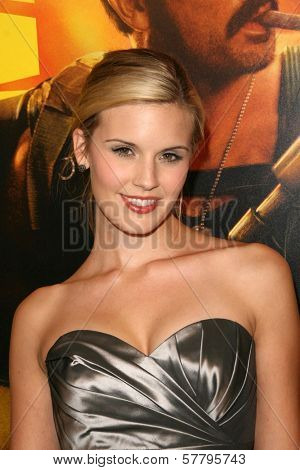 Maggie Grace at the U.S. Premiere of 'Watchmen'. Grauman's Chinese Theatre, Hollywood, CA. 03-02-09