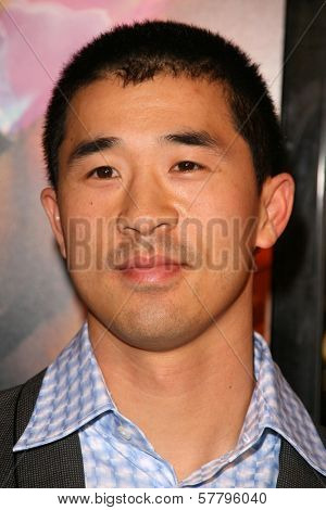 Alex Tse  at the U.S. Premiere of 'Watchmen'. Grauman's Chinese Theatre, Hollywood, CA. 03-02-09