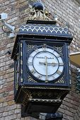 Stables Market Clock