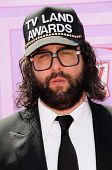 Judah Friedlander at the 2009 TV Land Awards. Gibson Amphitheatre, Universal City, CA. 04-19-09