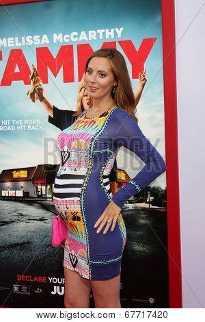 LOS ANGELES - JUN 30:  Eva Amurri Martino at the