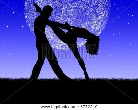 Romantic Dance