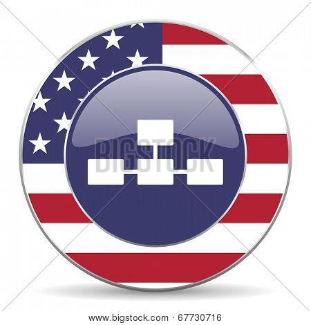 database american icon