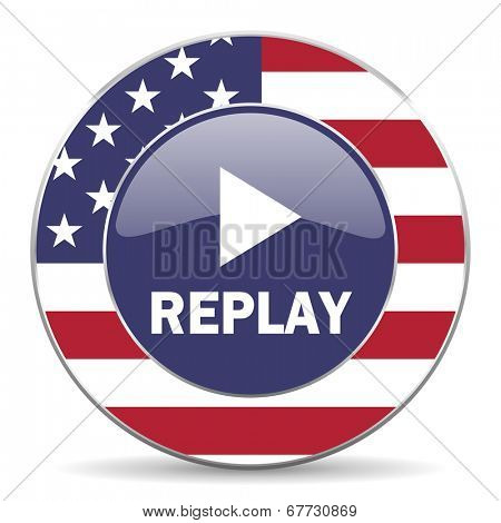 replay american icon