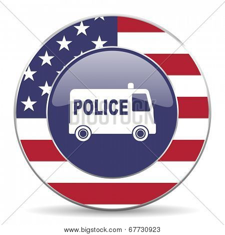 police american icon
