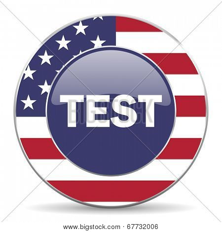 test american icon