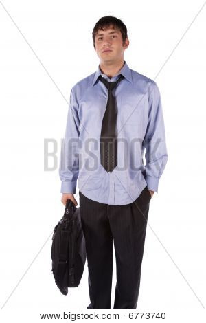 Tired Bag