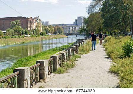 Kharkiv. Cityscape
