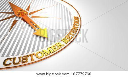 Customer Retention on Golden Compass.