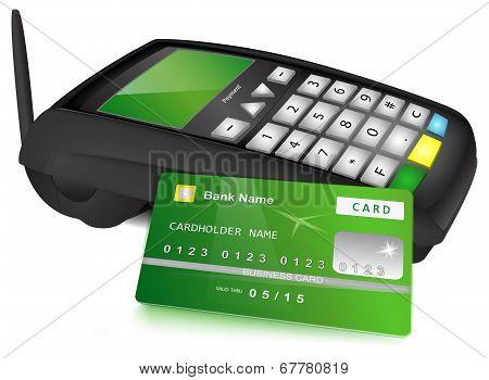 Payments Concept