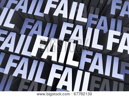 Total Fail