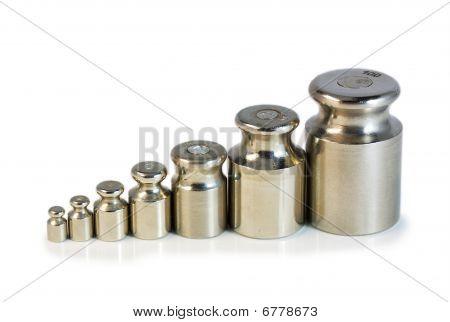 Steel Weights
