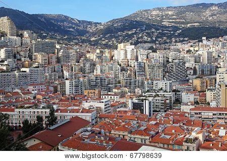Moneghetti Monaco