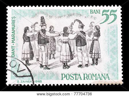 Romania 1965