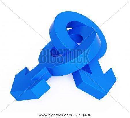 gays symbol