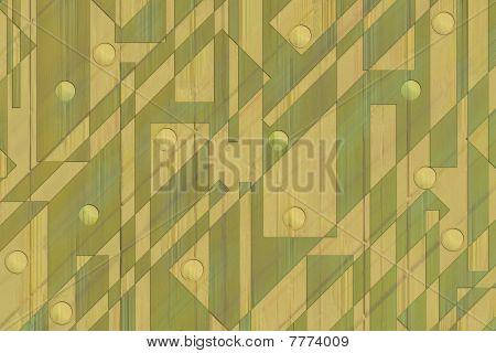 Cubism Decoration