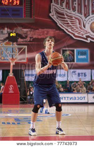 Artem Vikhrov