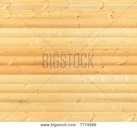 Horizontal Wooden Planks, Loopable Horizontally