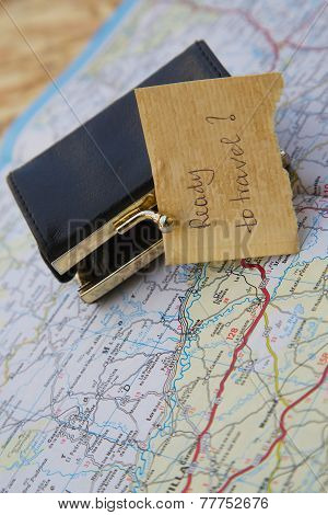 Are you ready to travel?