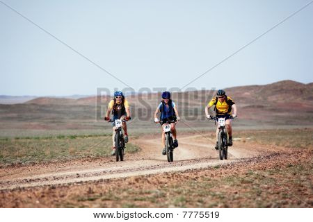 Spring Mountain Bike Marathon