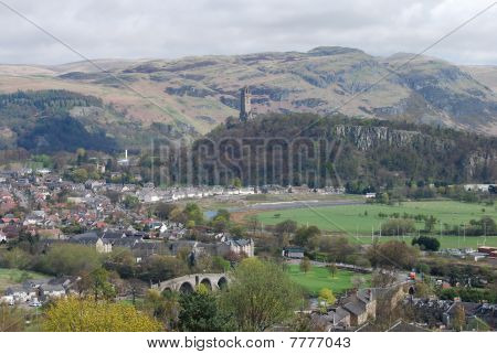 Historical Stirling