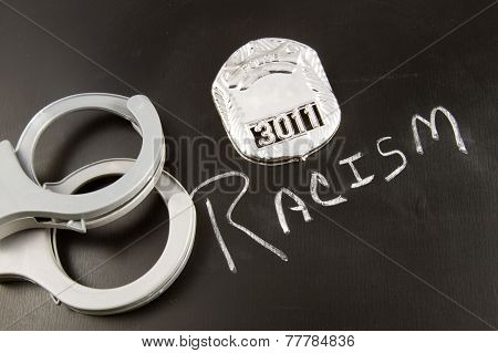Racism In Law Enforcement