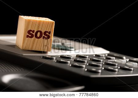 Sos Emergency Telephone Communication