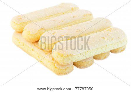 Ladyfingers Cookies