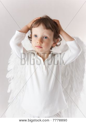 Angel Boy