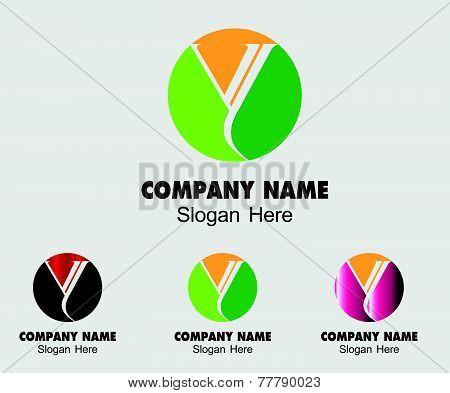 PrintLetter Y logo