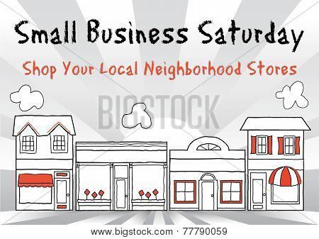 Small Business Saturday, USA