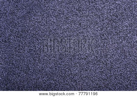 Grey carpet texture