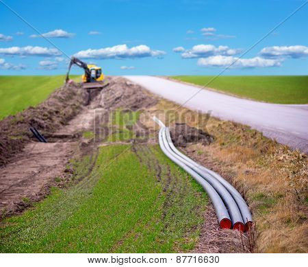 Digging For Broadband