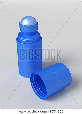 Roll On Deodorant