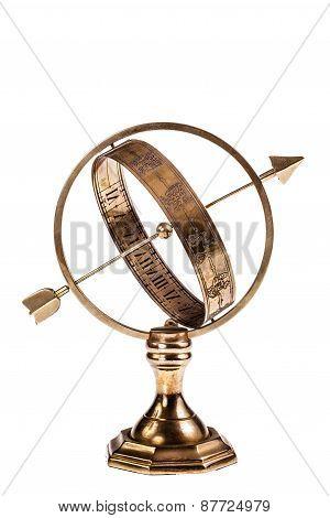 Ring Sundial